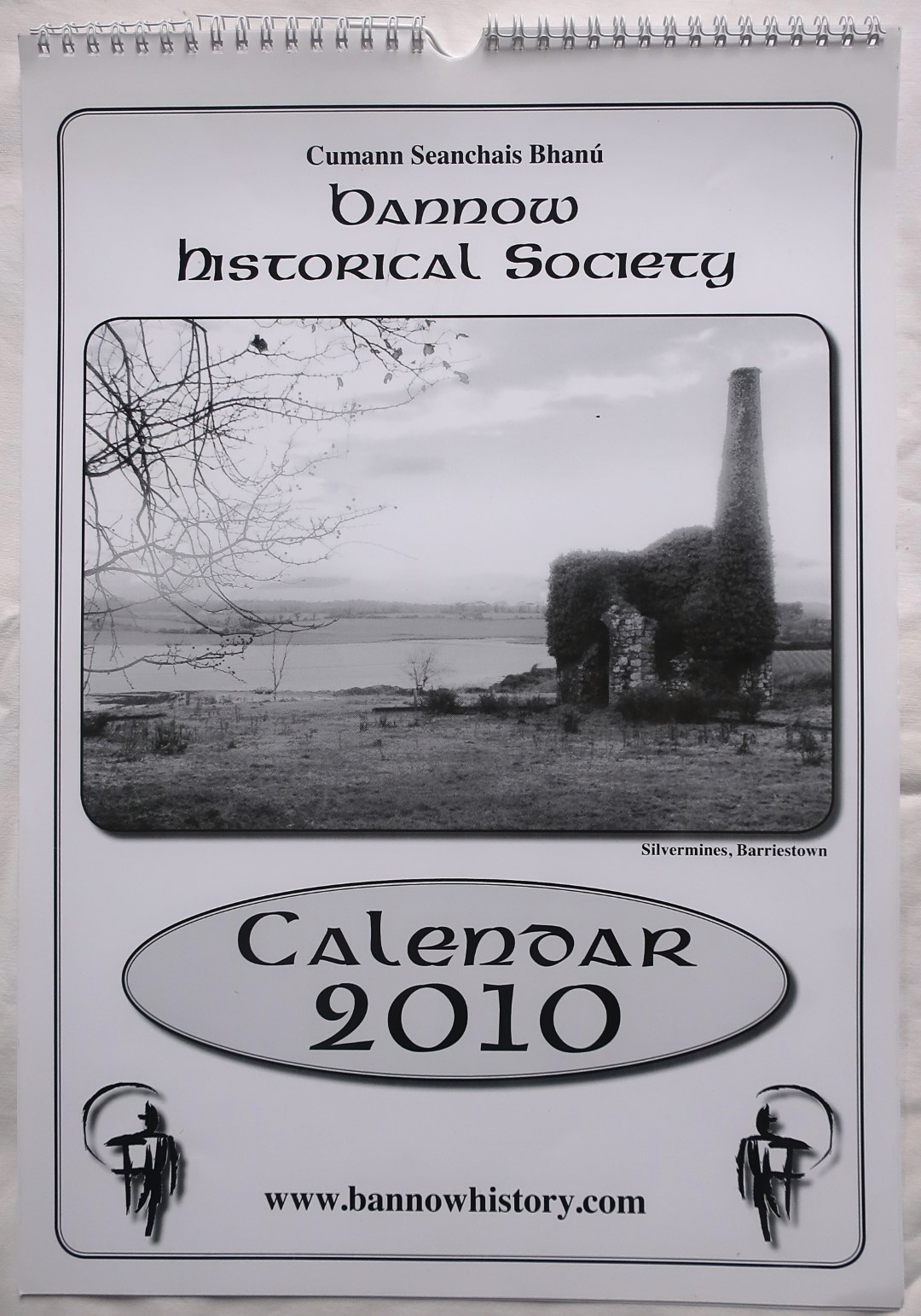 Bannow Historical Society Calendar 2010