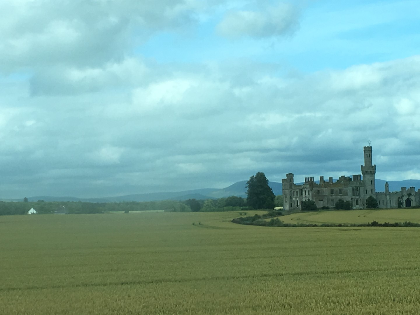 Bannow Historical Society Annual Duckets Grove Carlow Tour 2016 8