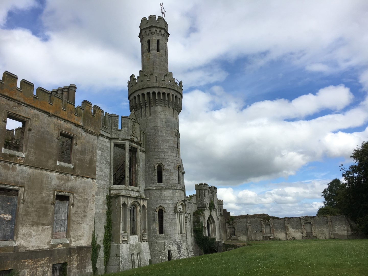 Bannow Historical Society Annual Duckets Grove Carlow Tour 2017 5