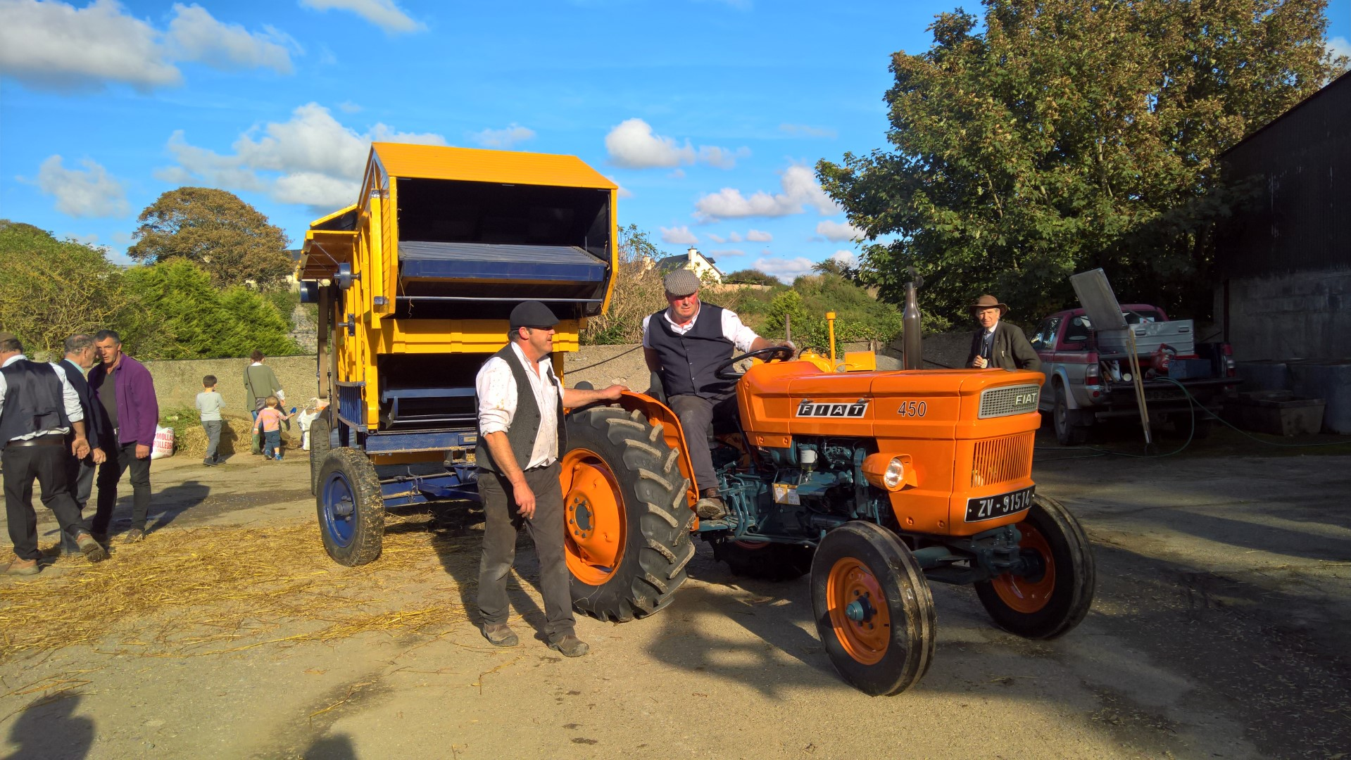 Bannow Historical Society Duncormick 2016 2