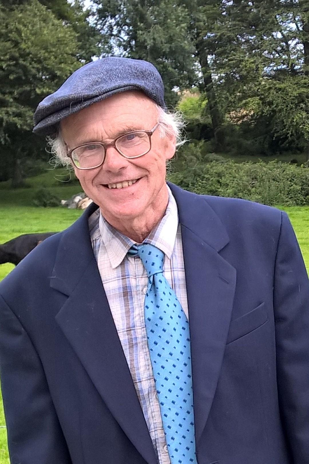 Bannow Historical Society Tom McDonald, Annual Tour 2015
