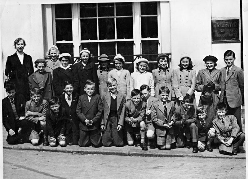 Bannow Historical Society Wexford Calendar 2008 10