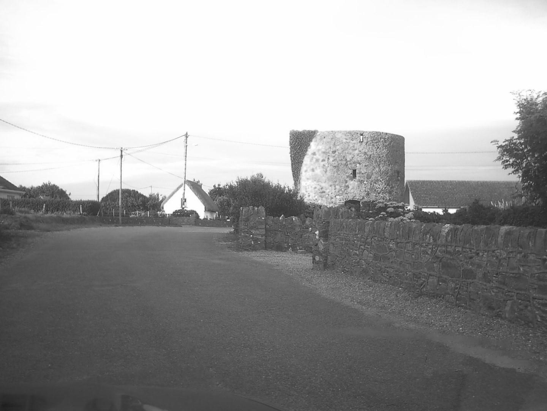 Bannow Historical Society Wexford Calendar 2013 17