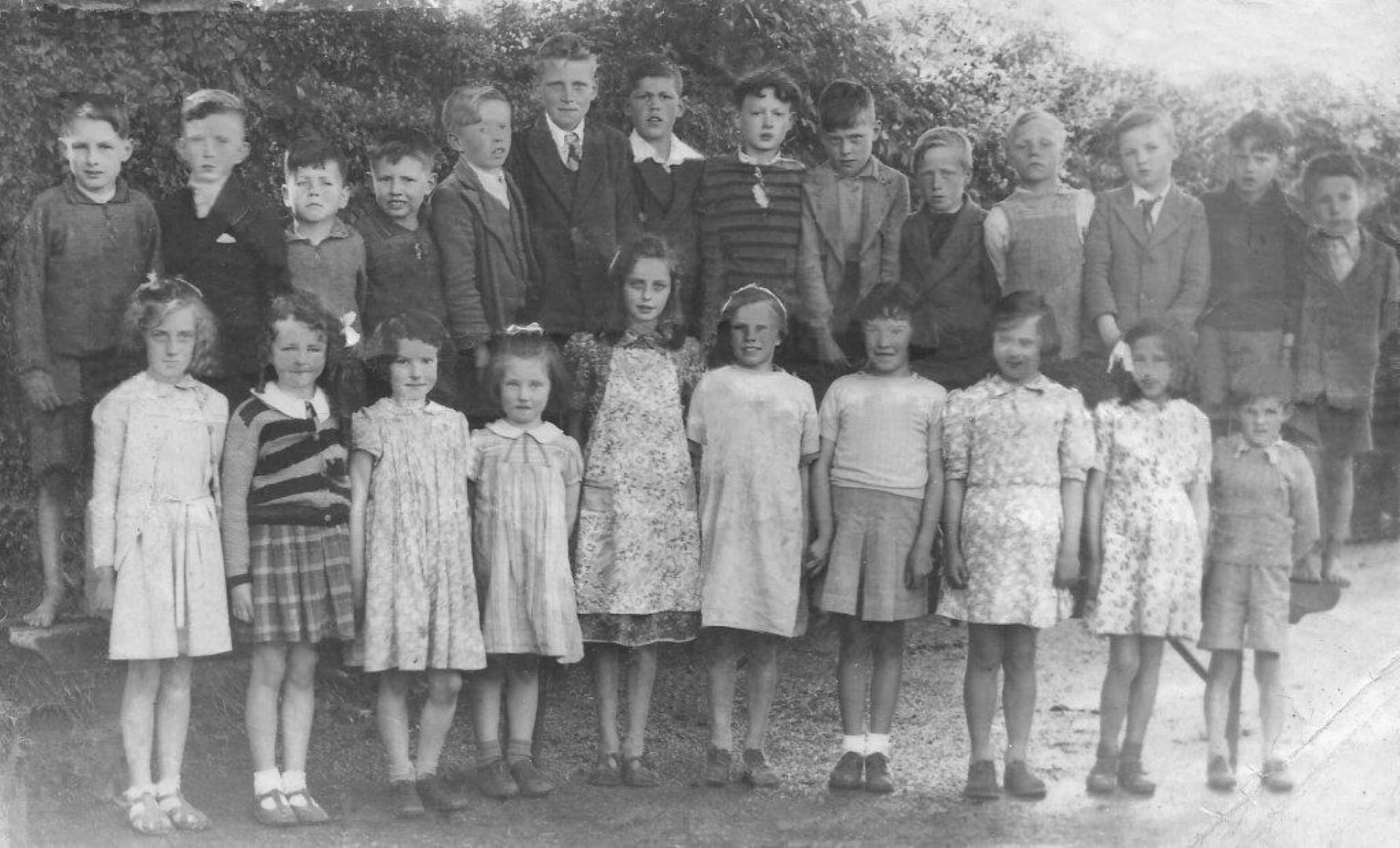 Bannow Historical Society Wexford Calendar 2013 19