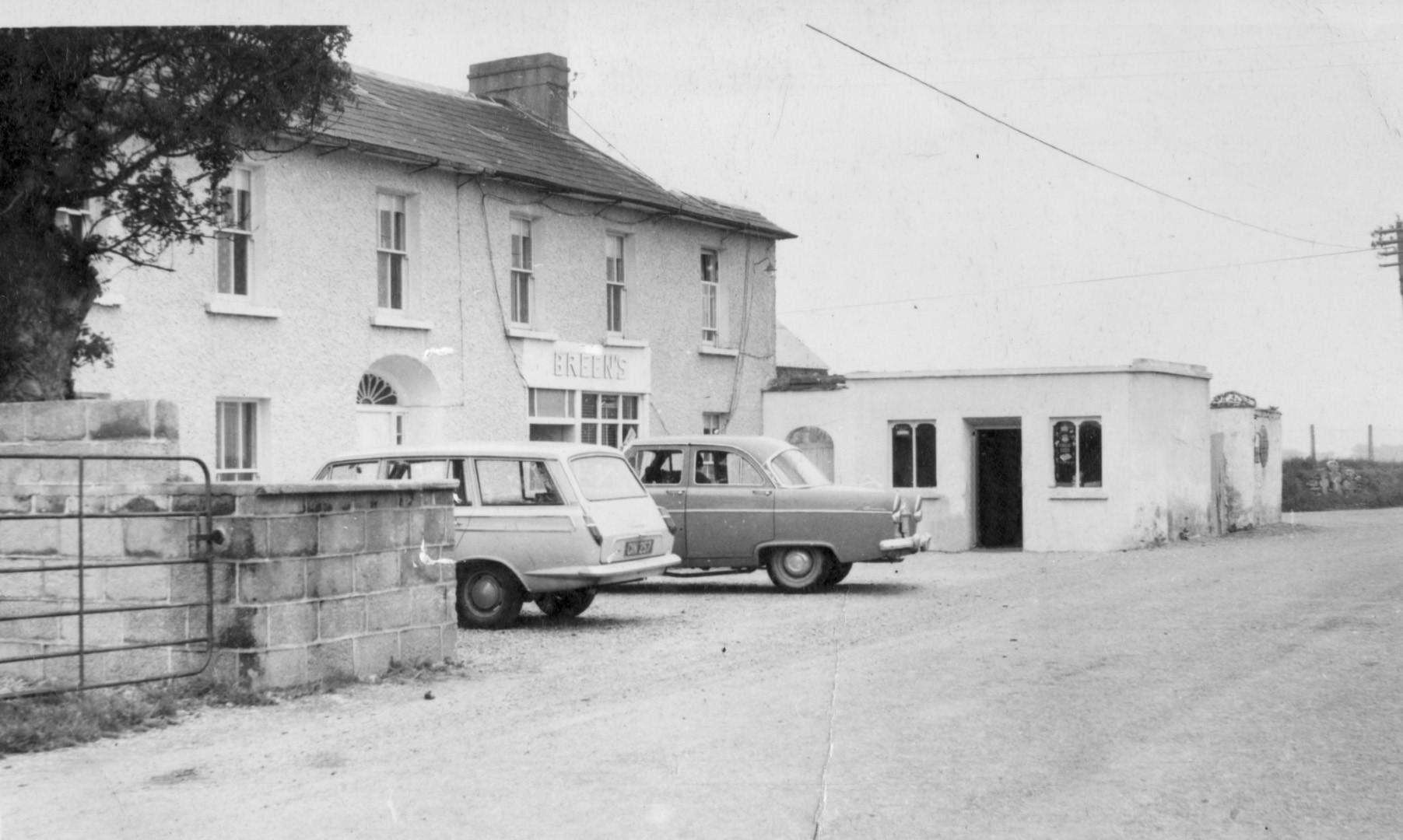 Bannow Historical Society Wexford Calendar 2013 7