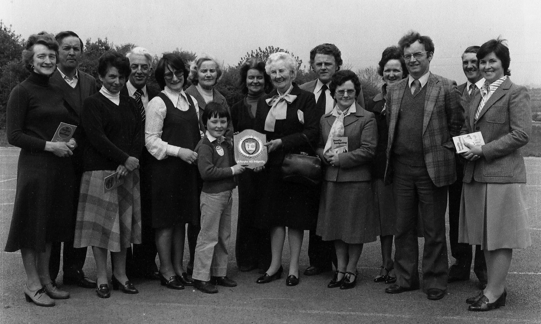 Bannow Historical Society Wexford Calendar 2014 2