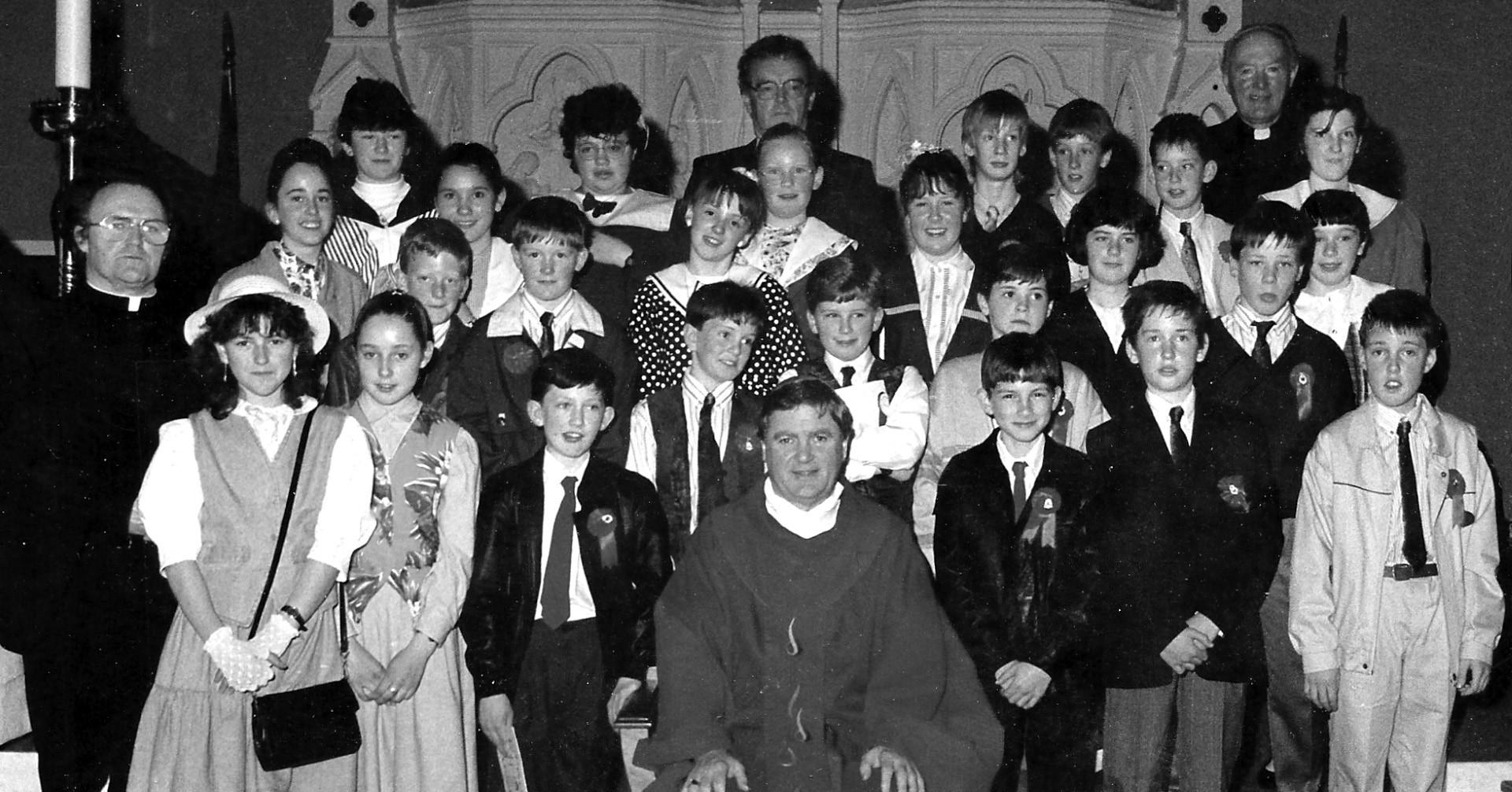Bannow Historical Society Wexford Calendar 2014 3
