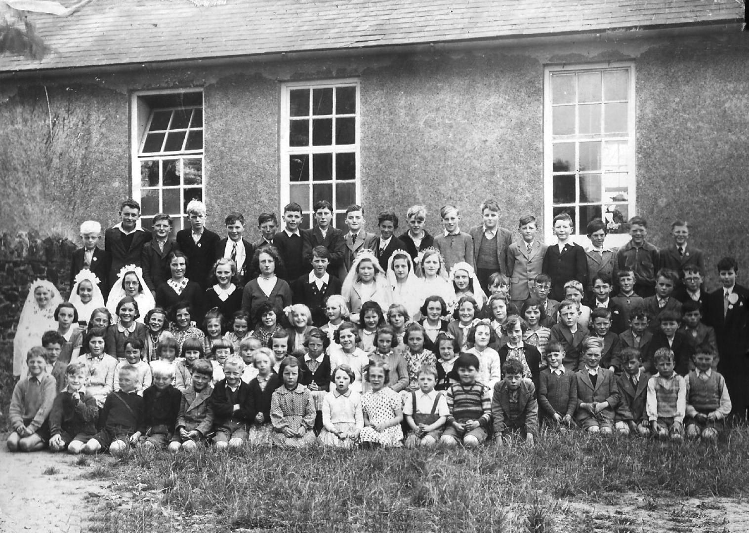 Bannow Historical Society Wexford Calendar 2014 7