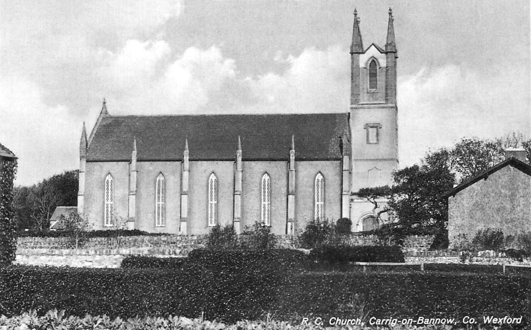Bannow Historical Society Wexford Calendar 2015 11