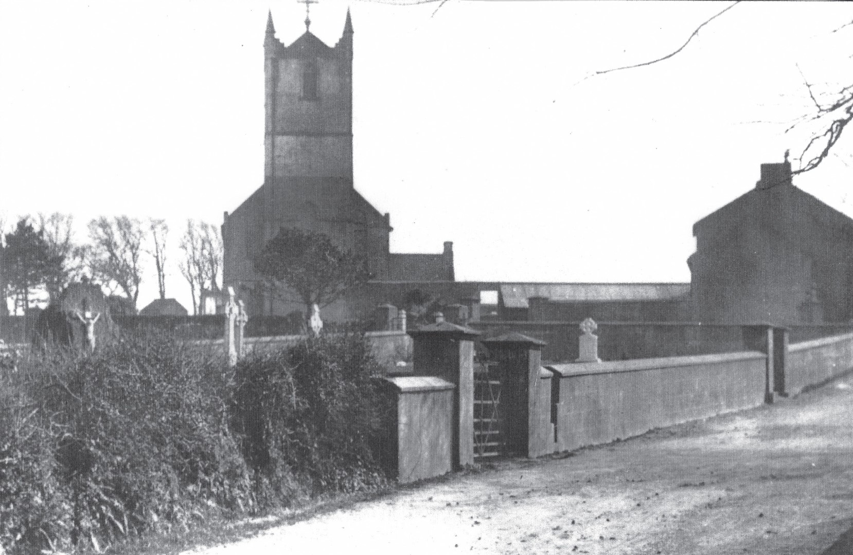 Bannow Historical Society Wexford Calendar 2019 15
