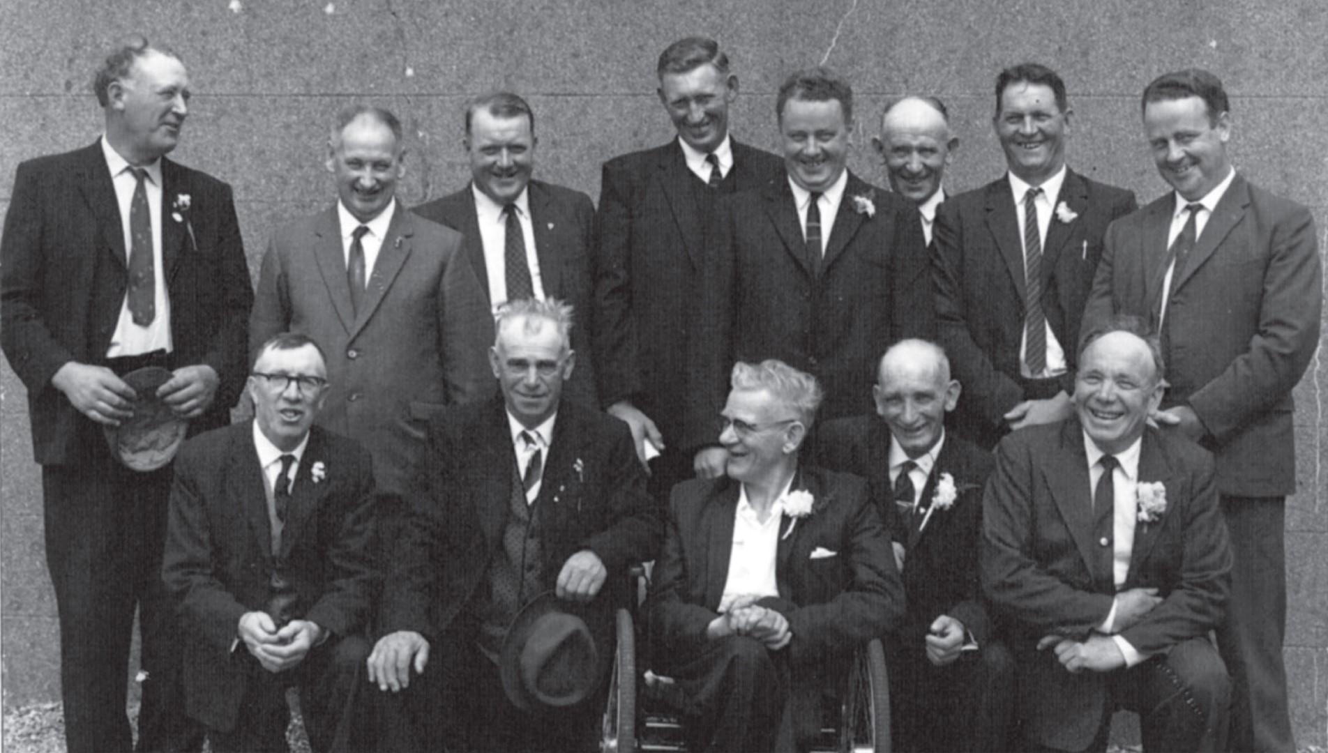 Bannow Historical Society Wexford Calendar 2019 8
