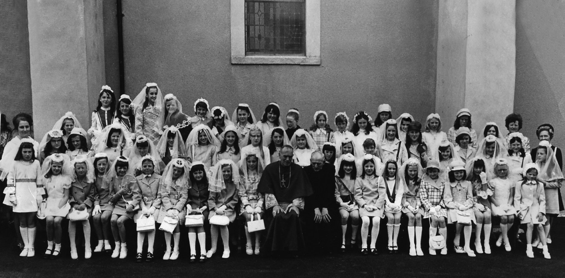 June 1972, Bannow Historical Society Wexford Calendar 2015
